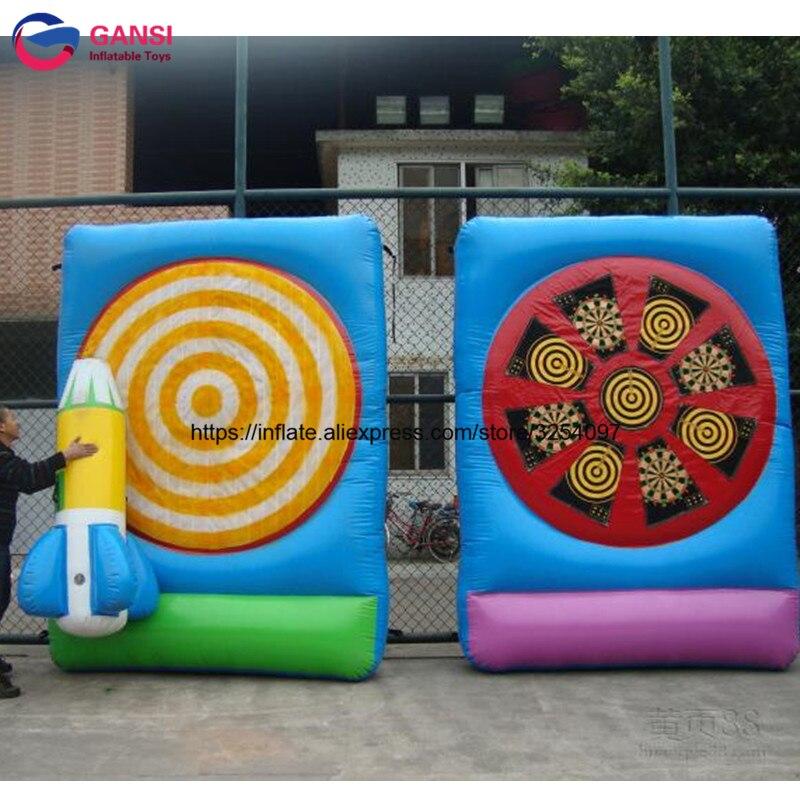 inflatable soccer dart55