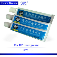 New Copier Spare Parts Top Grade 1pcs 50G Photocopy Machine Fuser Grease for G300 Coiper Printer Parts for Hp 1010 1020 1000