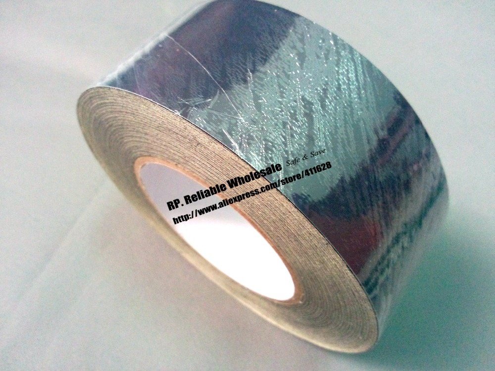 ( 50mm*30 Meters) Acetate Tape Adhesive Insulation Sticky Hi-temp Resist for LCD Repair Coil Wraping Transformer Wire Packing<br><br>Aliexpress