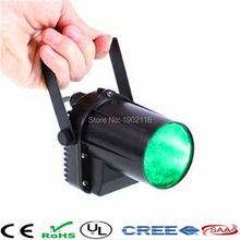 Cheapest price Green MiNi Laser Projector/10W Led Pinspot/LED Spotlights/Disco Spot Beam light DJ Stage Party Show