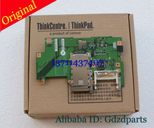 For Lenovo 45N6056 W700 W700DS Express / Compact Flash Card Slots 48.4Y909.031 LNC-1 HDD BOARD FCR CF CARD