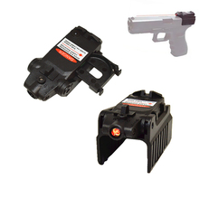 Sight-Scope Pistol Laser Glock Hand-Gun FIRECLUB Tactical Compact Red for 17-18c-22/34-Series