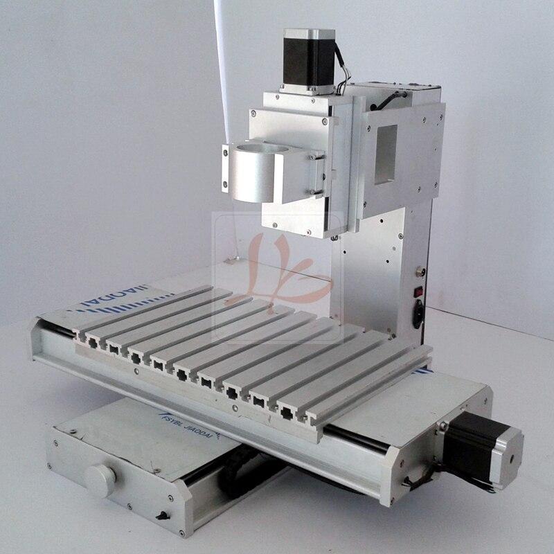 Pillar Type CNC 3040 Frame (2)