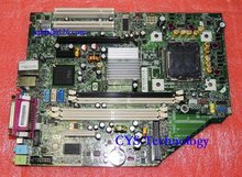 Free shipping for original DC7700 SFF Small Form Factor Motherboard 404674-001 404227-001,BTX,Q965,LGA775,DDR2