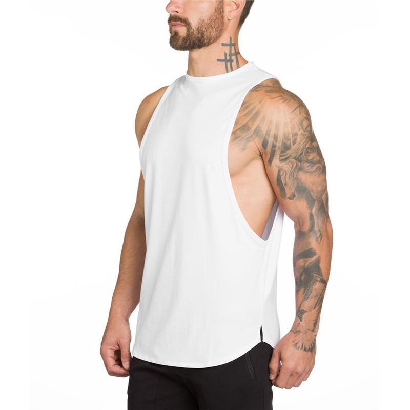 gyms Tank Top-12