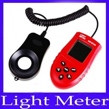 Digital light meter HS1010A luminance meter digital lux meter  5pcs/lot