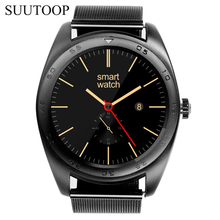 Bluetooth Camera Music Player K89 Smart Watch IPS Screen WiFi Smartwatch For Android4.7 IOS7 Support Multi languages