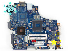 KEFU FOR Gateway ID49C Laptop Motherboard MBWM902001 LA-6151P