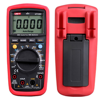 UNIT UT139A UT139B UT139C True RMS Digital Multimeter Auto Range DC AC Voltage Current Temperature Testers Best Accuracy 0.5%