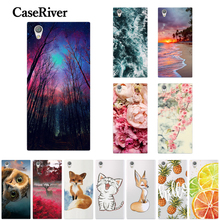 Buy CaseRiver TPU Sony Xperia L1 Case Cover Soft Silicone Case Sony L1 Case Cover Phone Back Capas Bags G3311 G3312 G3313 for $1.14 in AliExpress store