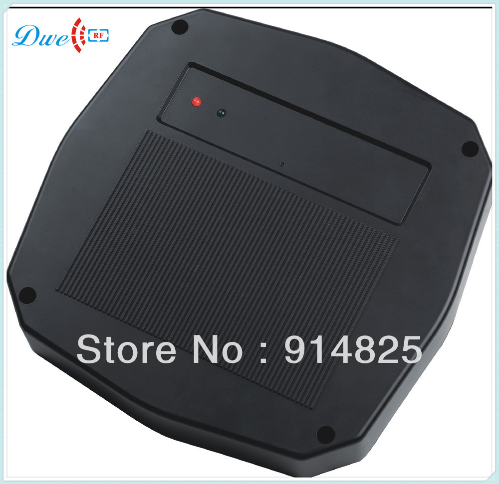 Free shipping +EM-ID 70-100cm long range reader passive reader for car parking sytem<br><br>Aliexpress