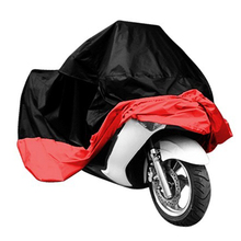 Motorcycle Rain Cover Waterproof Uv Protector Dustproof Moto Scooter Sun hood for For Ford Chevrolet Honda Hyundai Kia Focus