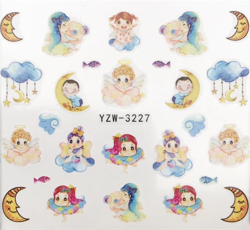 YZW-3227(2)