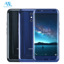 Doogee BL5000 Dual 13.0MP Camera 5.5 Inch FHD MTK6750T Octa Core 4G RAM 64GB ROM Mobile Phone 12V2A Quick Charge 4G Cell Phone(China)