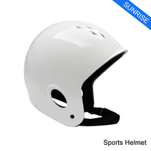 Good Quality ABS Sports Helmet Full Cut Helmets Child Skiing/Skating Helmets Water Sports Helmets