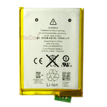 Brand New 1030mAh 616-0621 / LIS1495APPCC Internal Replacement LI-ion Battery For iPod Touch 5th 5 5g Generation + Tracking Code