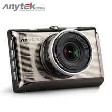 original anytek X6 car dvr 1080P full hd auto car camera novatek 96650 dash cam video recorder registrar avtoregistrator(China)
