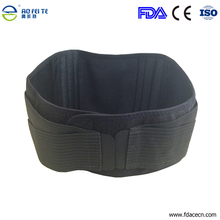 Lumbar Support Belt Waist Brace For Back Pain Relief Medical Belt Back Support Belt Orthopedic Back Trainner Free Shipping Y111(China)