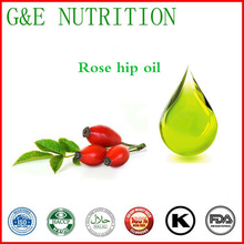 Free shipping Rosehip oil base oil massage oil pure natural moisturizing anti-aging wrinkle scar soap