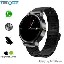 Wireless Bluetooth Smart Watch all Compatible with iOS Smartphone for iPhone Android Smart phones for Samsung LG Sony HTC Huawei
