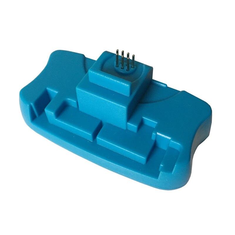 Free shipping! Ink cartridge reset/Maintenance tank chip resetter/Waste ink box For Epson b300 b500 b310 b510 printers <br>