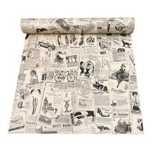 Wallpaper For Walls Newspaper Achetez Des Lots A Petit Prix