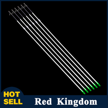 6pcs/lot Hunting Fish Fishing Arrows Target Fishing Archery Arrows for Hunting Compound Bow and Arrow Fishing Slingshot
