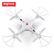 Buy SYMA X5A-1 RC Quadcopter 2.4G 4CH Mini Drone Gyro Remote Control Helicopter Aircraft Dron Camera Original Package Box for $33.93 in AliExpress store