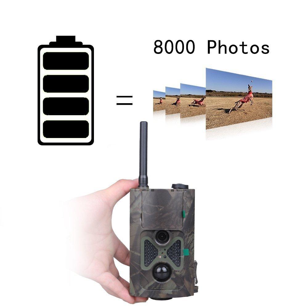 3G Hunting camera wild camera (16)