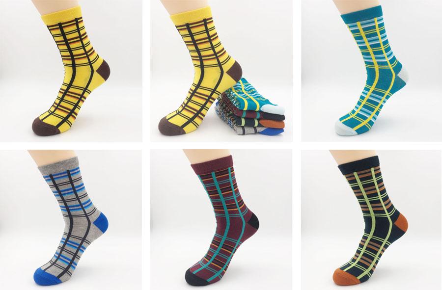 Men Sock M034-2