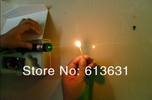 1000mW 1w 532nm Adjustable Focus Burning Match Lazer 301 Green Laser Pointer Pen With Safe Key For Sale 8000 Meters New Arrival(China)
