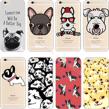 2017 Newest Design Silicon Phone Cover Case For Apple iPhone 6 iPhone 6S iPhone6 iPhone6S Cases Shell Best Choose Christmas Gift