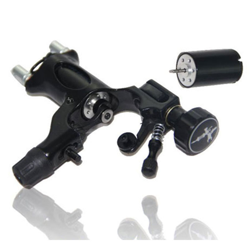 YILONG Professional Dragonfly Assorted Rotary Tattoo Rotary Tattoo Machine Gun Shader &amp; Liner 4Colors  Assorted Gun Kits Supply<br><br>Aliexpress