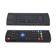 2.4Ghz Fly Air Mouse MX3 Wireless Mini Keyboard For Mini PC HTPC Laptop Smart TV kiii z4 m8s t95 Android TV Box Remote Control