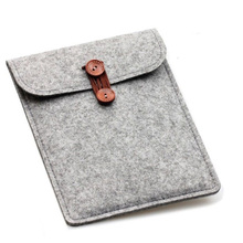 case For Kobo Aura One 7.8inch eReader Ebook Felt Case Cover protective Sleeve bag Pouch