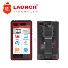Latest version Launch X431 Pro Mini Diagnostic Tool with bluetooth 2 years free update Online Mini X431 PRO powerful than diagun