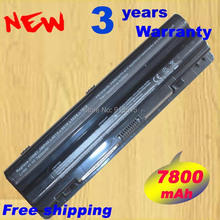 NEW GENUINE for DELL BATTERY R795X FOR XPS 14 15 17 L401X L702X L502X 9 Cell