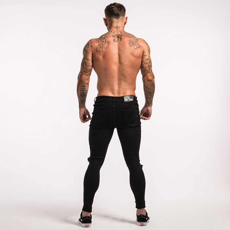 -mens-skinny-jeans-repaired-stretch-denim-hole-zm24-12