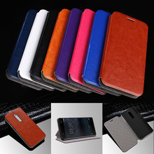 For Nokia 5 Case Silicone + Leather Back Cover Phone Case For Nokia 5 Nokia5 Case Flip Protective skin coque pouch fundas bags