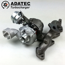 Garrett Turbo charger GT1749V 724930 724930-5009S full turbo 03G253010J turbine for Audi A3 2.0 TDI (8P/PA) 140 HP BKD / AZV(China)
