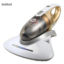 BOBBOT Vacuum Cleaner Home Bed Mites Collector UV Acarus Killing Vacuum Cleaner for Home Mattress Mites-Killing VH-01