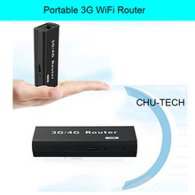 Portable 3G WiFi Router Wlan Hotspot LAN for AP 150Mbps RJ45 USB Wireless Adapter Repeater For Mac iOS Android
