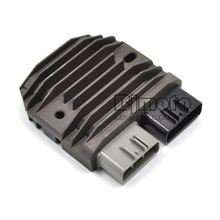 YHC FH012AA Motorcycle Voltage Regulator Rectifier For Yamaha YZF R1 FZ1 FJR1300 V-Max FZ8 FZ8N XV17A XV19C XV1900(China)
