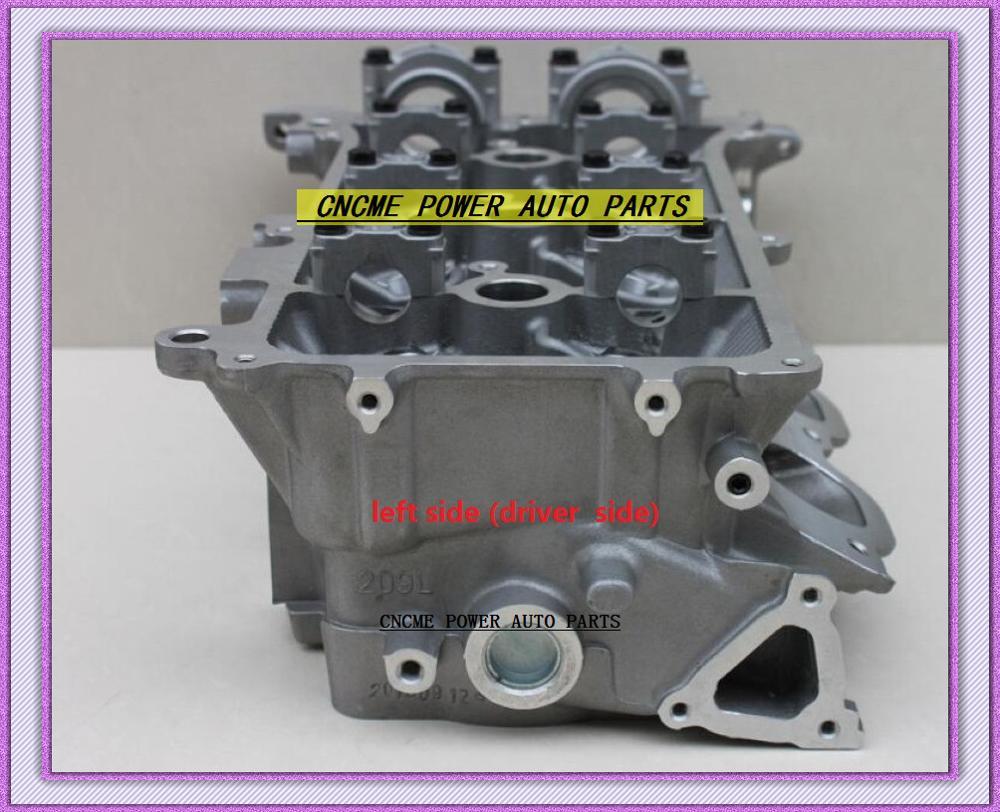 1GR-FE 1GR FE 1GRFE Cylinder Head For Toyota Prado 4-Runner 3956cc 4.0L Petrol V6 DOHC 02-03 11101-39755 1110139755 11101 39755 (2)