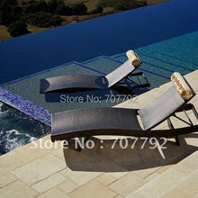 NEW Style Wave Lounger