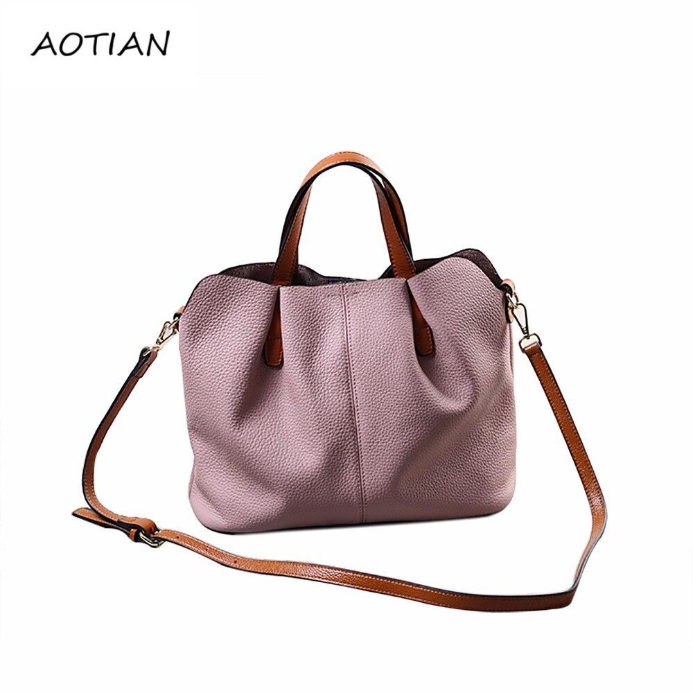 New Arrival Fashion Large Leather Tote Bag 2017 Luxury Women Shoulder bags Fashion Women Bag Brand Handbag Bolsa Feminina Feb22<br>