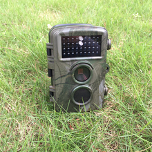 H3 720P 5 Mega pixels Digital Tactical Hunting Camera Waterproof IP54 Infrared Trail Game Dustproof Precise for Outdoor