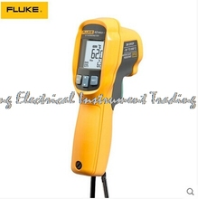 Fast arrival FLUKE 62MAX+  F62MAX+ Non-contact IR Thermometer  Digital Infrared Thermometer -30 C to 650 C