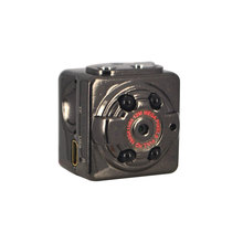 Portable Mini DV DVR metal casing Video Record Camera Camcorder Infrared Night Vision 1080P DVR Support 32G TF card with Holder