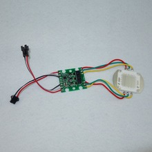 30W high power WS2811 controlled led pixel module;DC36V input(China)